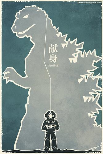 godzilla_1954_kaiju_monster_zilla_gojira_movie_pos_by_mypetdinosaur-d634ngo