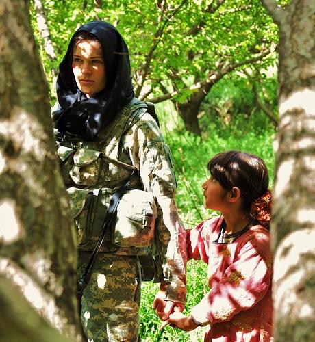 afganistan 2010