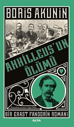 Akhilleusun Ölümü