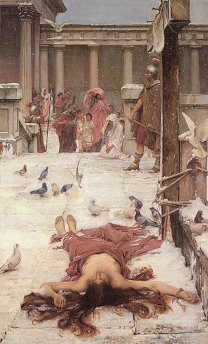 1165px-John_William_Waterhouse_-Saint_Eulalia-_1885