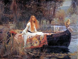 John_William_Waterhouse_The_Lady_of_Shalott