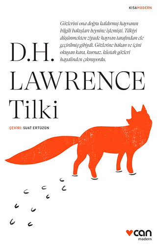 13. Tilki (D.H. Lawrence)