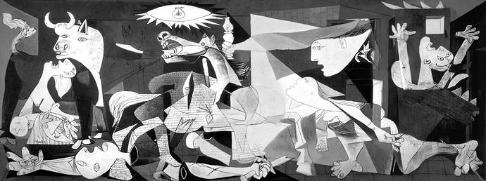 064-Guernica-Picasso