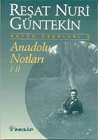 Anadolu Notları - I-II