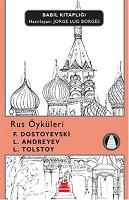15 - Rus Öyküleri