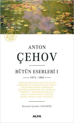 164. Anton Çehov Bütün Eserleri 1