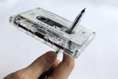 kalemle-kaset