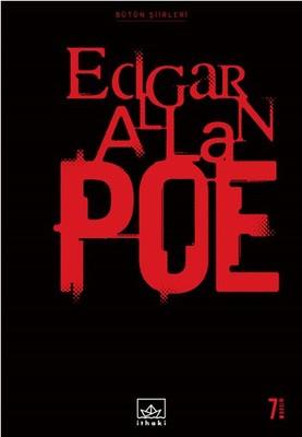 bütün şiirleri - edgar allan poe ithaki