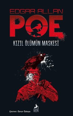 3 kızıl ölümün maskesi ren