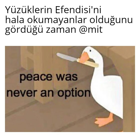 Peace Was Never An Option 01052020102552