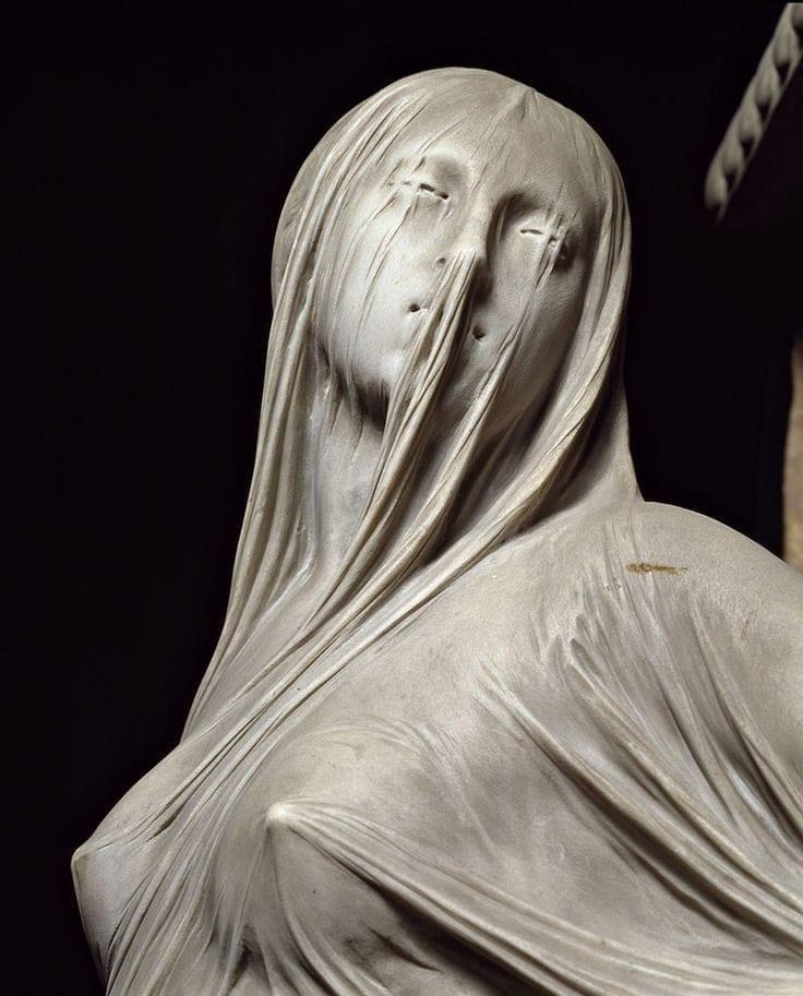 Modesty - Antonio Corradini -1752 (2)