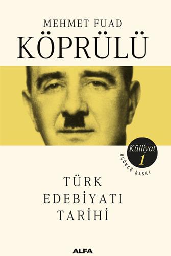 1. Türk Edebiyatı Tarihi