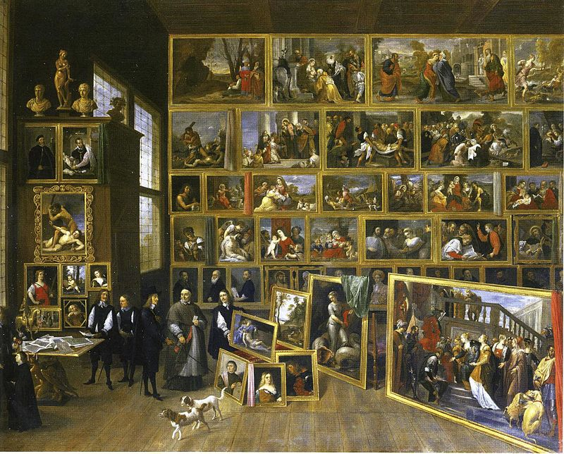 Gallery_of_Archduke_Leopold_Wilhelm_in_Brussels_-_Petworth_House