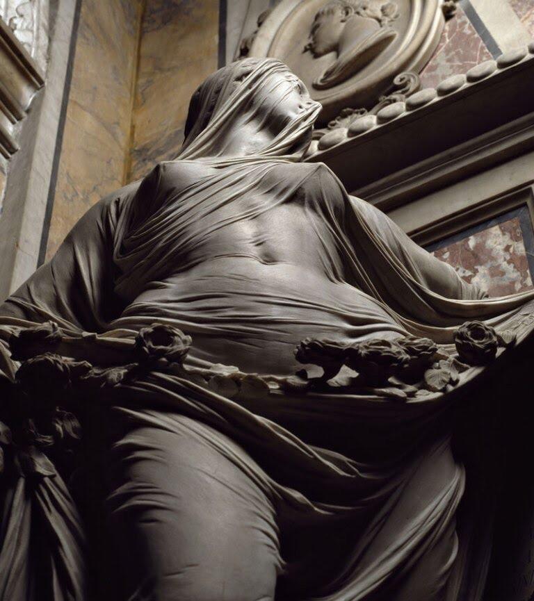 Modesty - Antonio Corradini -1752 (1)
